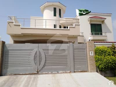 1 Kanal Double Storey House No 341 For Sale In A Block