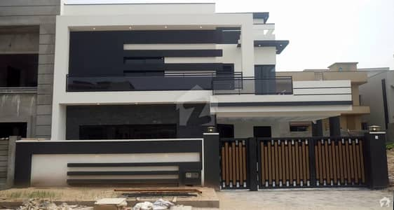 Brand New 12 Marla Designer House Is Available For Sale