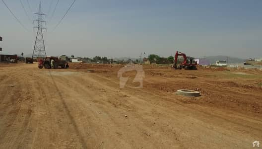 Plot File Is Available For Sale In Roshan Pakistan