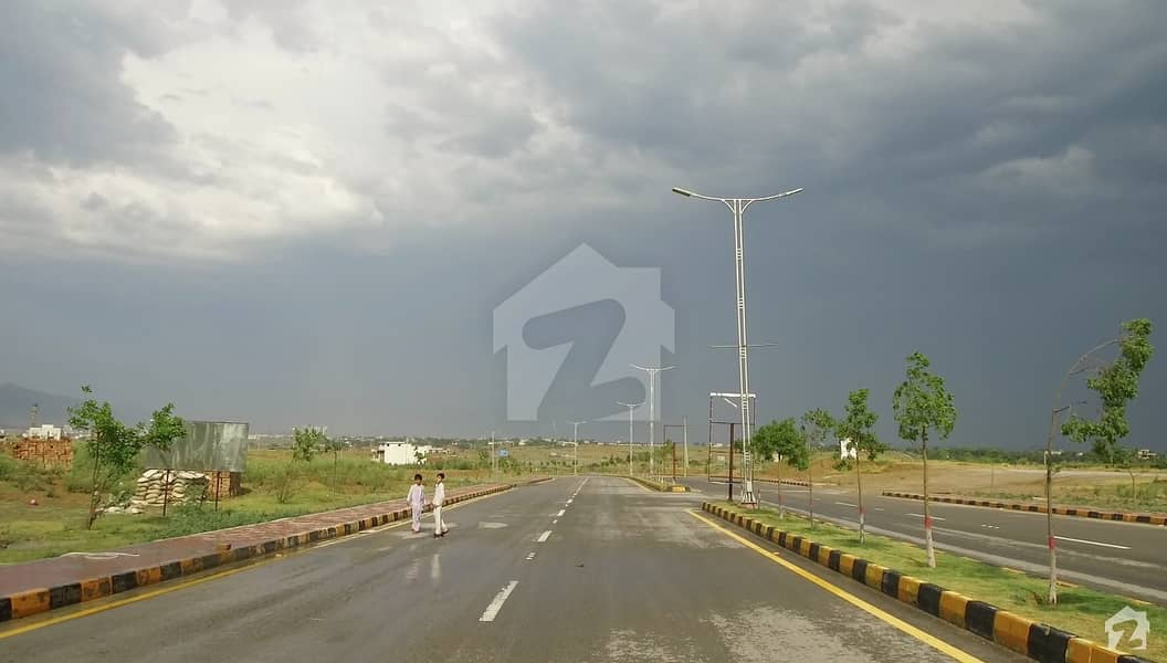 Sun Phase Back Open Good Location Plot Is Available For Sale
