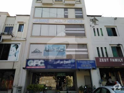 450 Sq Feet Brand New Flat For Rent In Bahria Town Sector C Lahore