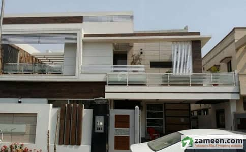 Beautiful 1 Kanal House For Sale In Bahria Town