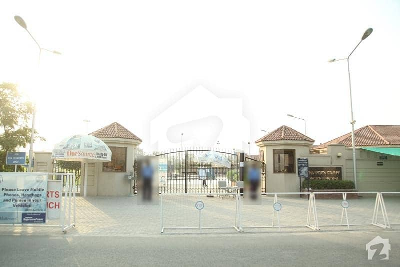 Residential Plot No 507 Is Available For Sale