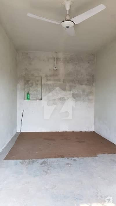 one room with attached washroom for rent