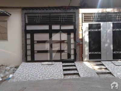 4 Marla Double Brand New House For Sale On Chohan Road