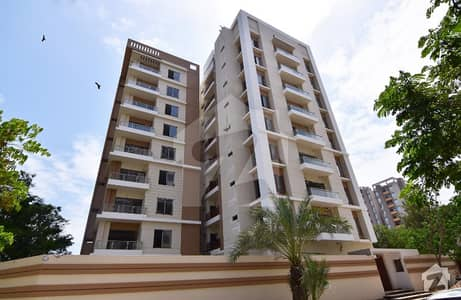 Brand New Flat For Sale In Tricon Tower