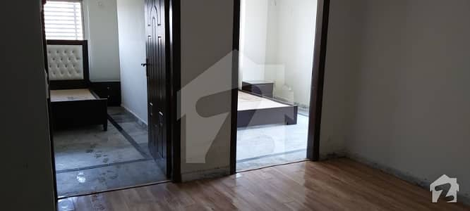 2 Bed Furnished Flat In square Commercial Phase 7