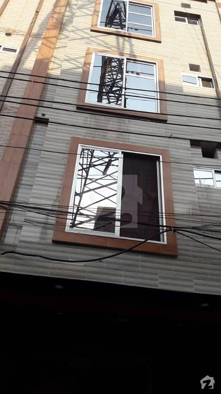 Hot Location 2 Marla Plaza For Sale In Punjab Housing Society