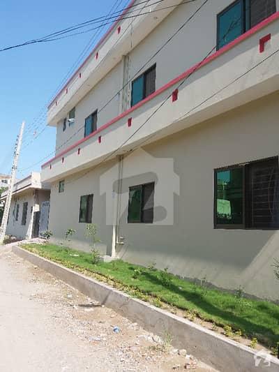 8 Marla Corner House For Sale On Prime Location