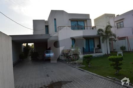 1000 Sq Yards Beautiful Bungalow For Sale Prime Location Of Phase 6 Dha Karachi