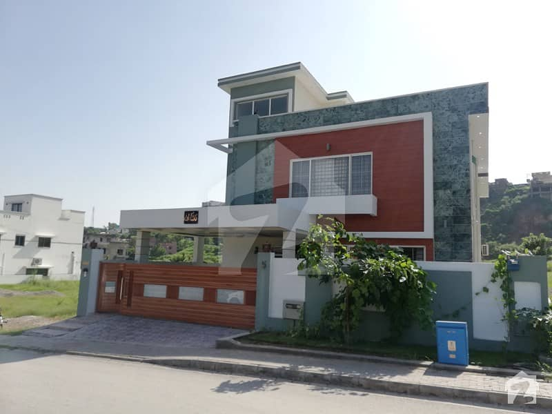 Newly Build House For Sale In Defence Phase 1 Islamabad