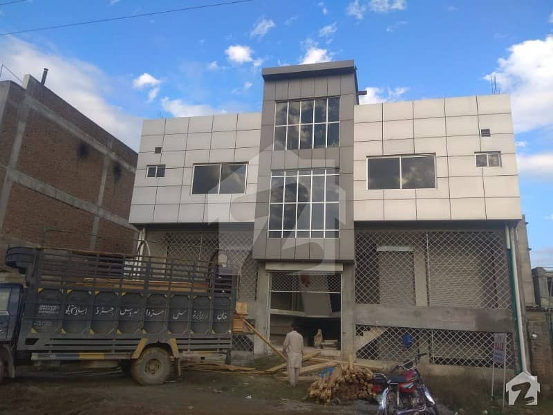 Plaza For Sale In H-13