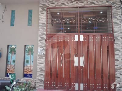 3 Marla Double Storey House For Sale In Canal Point Phase 2 Lahore