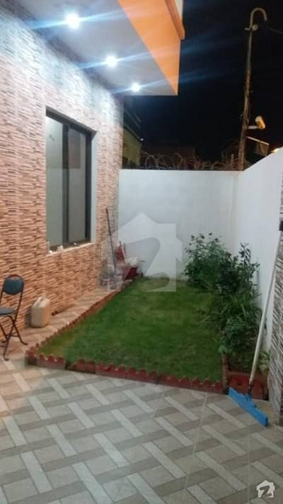 300 Sq Yards Block 3 Brand New Ultra Modern Double Storey Bungalow For Sale