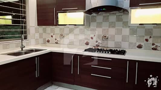 Kanal Lower Portion  for Rent  Located in State Life Phase 1 A Block