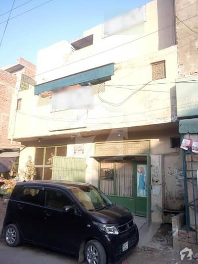 Commercial Space Is Available For Sale At Ali Town Thokar Niaz Baig Lhr.