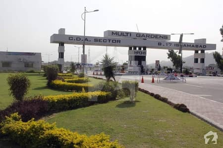 Plot File Is Available For Sale In MPCHS Block G
