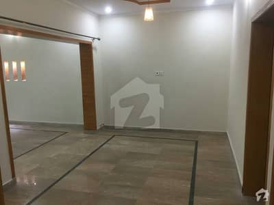 Brand New Single Storey House For Sale On Adiala Road