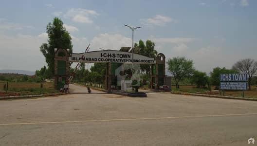 10 MARLA PLOTS IN ICHS NEAR CPEC