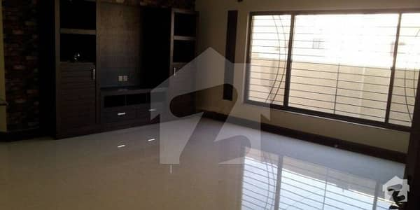 CC-51  Flat For Rent On Saimas New Building On Main Allama Iqbal Road