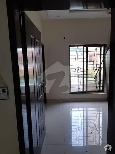 5 Marla Upper Portion Is Available For Rent In Canal Gardens Lahore