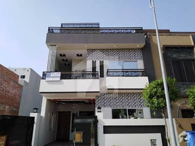 Triple Storey Brand New House# 40 Is Available For Sale