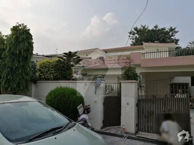 Shami Road Shami Villas - 30 Marla 5 Bed Luxury House For Rent