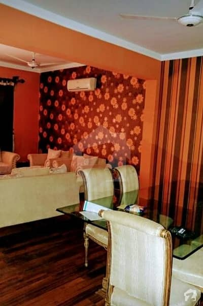 Full House For Rent - Dha Phase 1 Islamabad