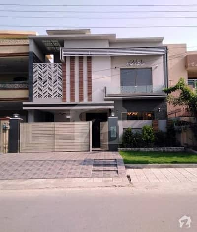 12 Marla House Is Available For Sale In Johar Town Phase 2 Block J3