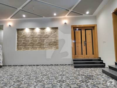 5 Marla New 4 Bedrooms House For Rent In Jeewan City Phase 1 Madhali Road Sahiwal