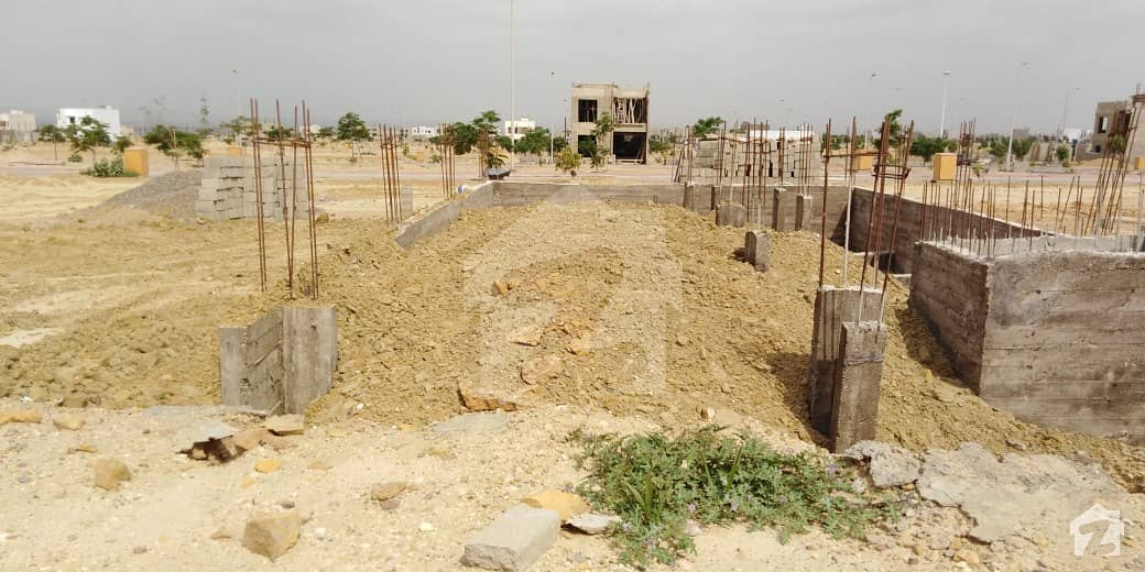 Villas At Ali Block Bahria Town Karachi