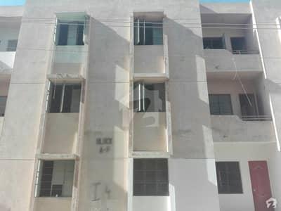گداپ ٹاؤن کراچی میں 2 کمروں کا 3 مرلہ فلیٹ 5. 35 لاکھ میں برائے فروخت۔