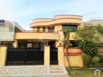 Leads Presenting 10 Marla  Solid Construction Prim Location House Near Dha Phase 4