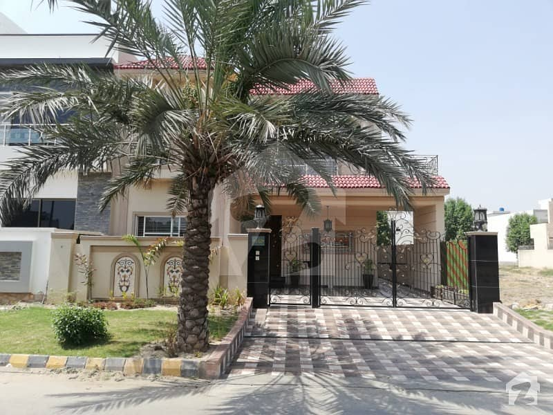 Brand New House Is Available For Sale In Block Bb