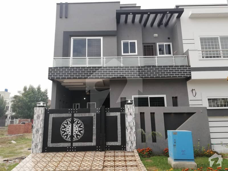 Brand New House Is Available For Sale In Block Dd