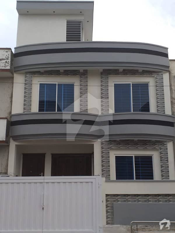 25x40 House For Sale In Sector G-13/1 Islamabad