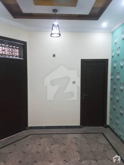 Brand New 6 Marla Corner House For Sale In Peshawar Road