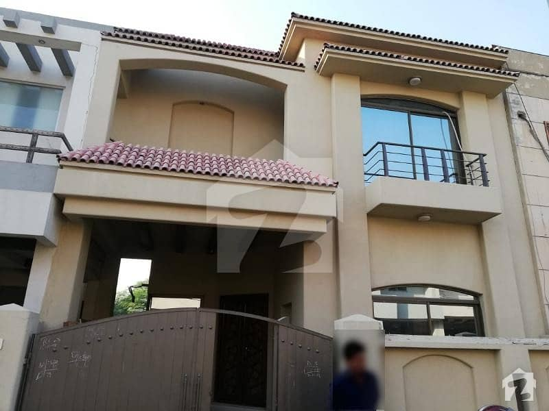 5 Marla Beautiful Double Unit House Available In State Life Housing Society Phase1 A Block