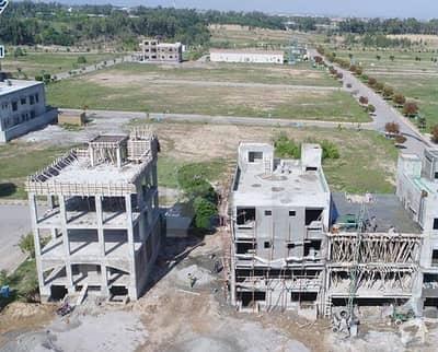 ٹاپ سٹی 1 اسلام آباد میں 5 مرلہ کمرشل پلاٹ 2 کروڑ میں برائے فروخت۔