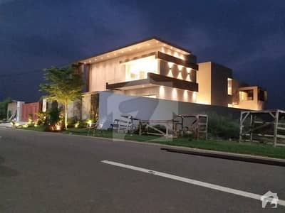 Corner Furnished Corporate House Available For Sale