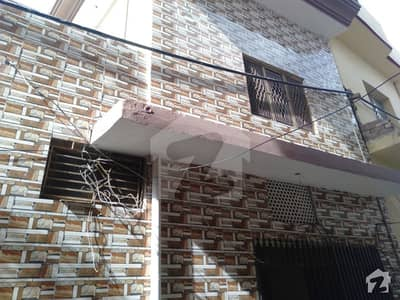 Double Storey House For Sale In DHA Link Road - Near to Speedway Workshop Morgah Rawalpindi