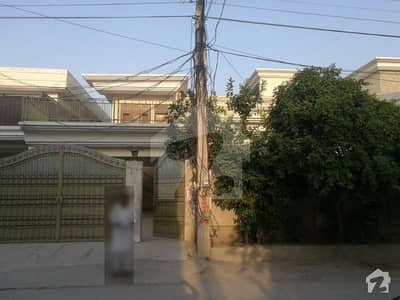 1 Kanal House For Rent In Hayatabad