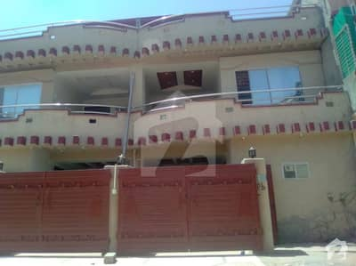 8 Marla Double House For Sale