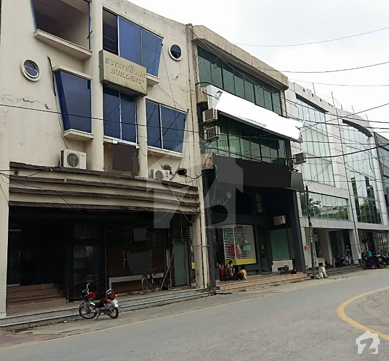 Basement Shop For Rent 900 Square Feet 15 Feet Front For