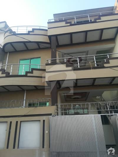 5 Marla Furnish Brand New House for Sale Near Range Road