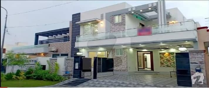 DHA Phase 8 Block  N Brand New House for Sale