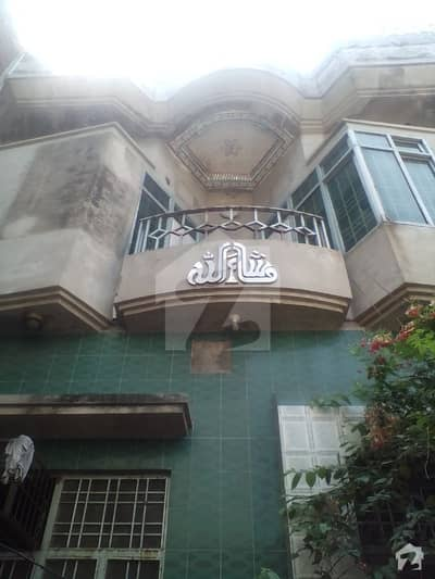 5 Marla House For Sale In Wahdat Colony Gujranwala