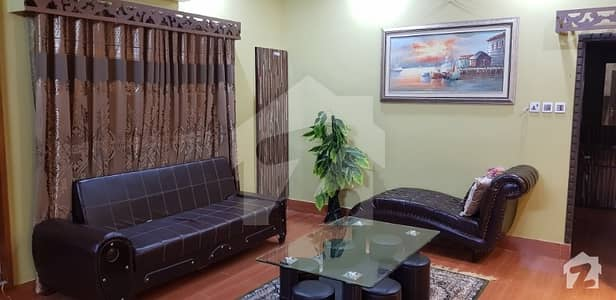 House Is Available For Sale In Gullshan-e-Bakhtawer Colony Phase 2