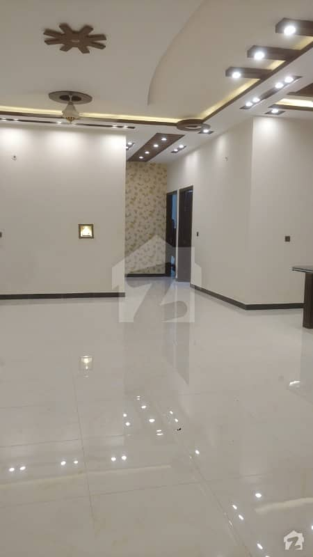 Brand New House For Sale In Gulistan-E-Jauhar - VIP Block 3