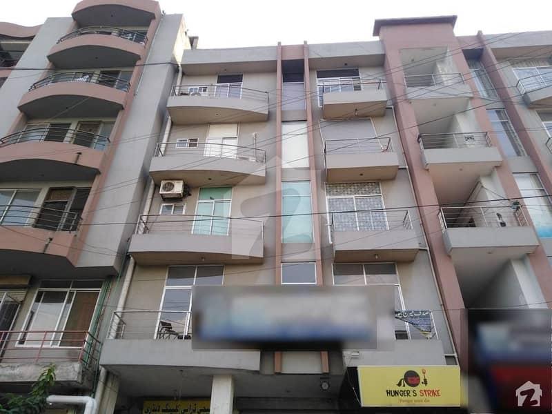 جوہر ٹاؤن فیز 2 - بلاک ایچ3 جوہر ٹاؤن فیز 2 جوہر ٹاؤن لاہور میں 1 کمرے کا 1 مرلہ فلیٹ 25 لاکھ میں برائے فروخت۔